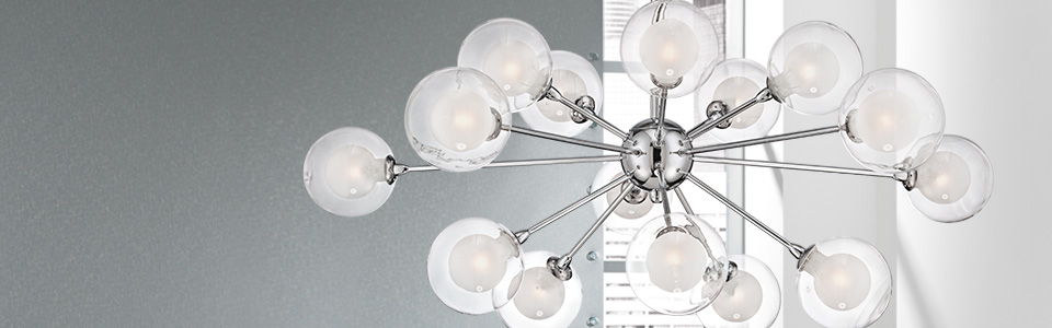 Possini Lighting - Capture the Modern Mood
