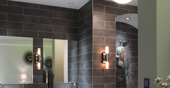 Bathroom Recessed Lighting Ideas - Tub, Sink & Shower Lights ...