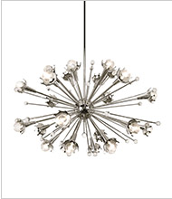 Robert Abbey Chandelier Designs