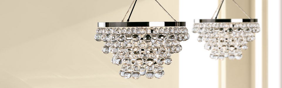 Robert Abbey Inc - Browse All Robert Abbey Lighting