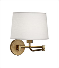 Robert Abbey Wall Lamps