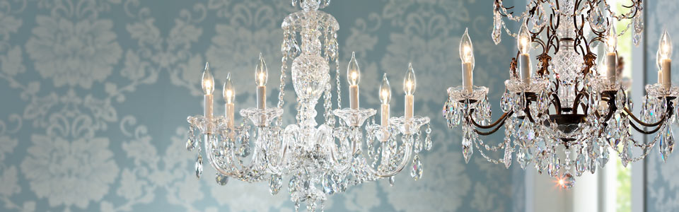 Browse all Schonbek Lighting and Crystal Light Fixtures.