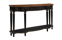 Traditional Console Tables