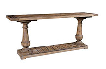 Transitional Console Tables