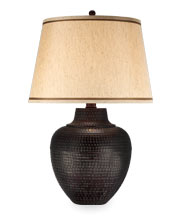 Exceptional Rustic Table Lamps