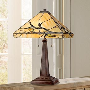 Table Lamps for Bedroom, Living Room and More | Lamps Plus