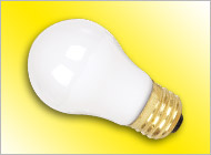 Fan Light Bulbs