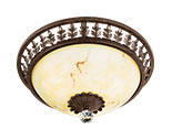Flush Mount Traditional Ceiling Lights