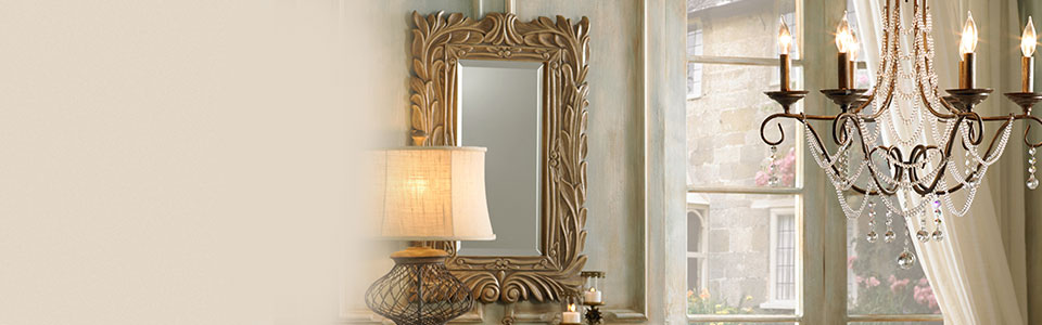 French Refined Trend - French Home Decor