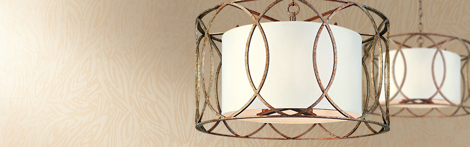 Troy Lighting Fixtures for Indoor & Outdoor