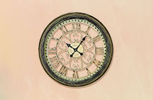 Small Wall Clocks