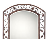 Arched Wall Mirrors