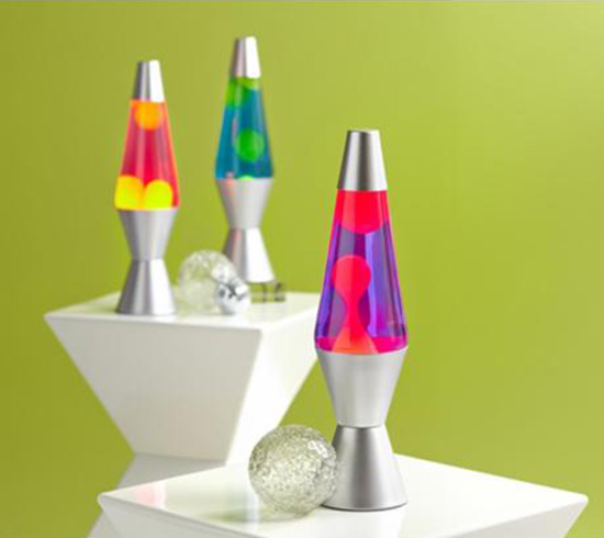 10 Fun Facts About The Lava Lamp