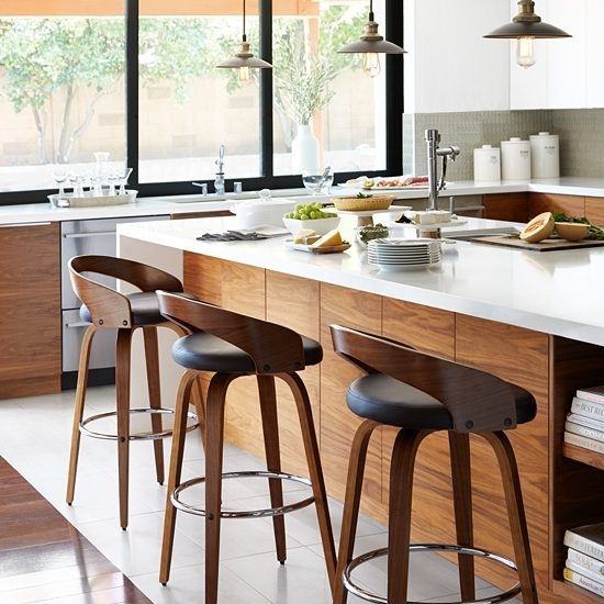 A Guide To Barstools And Counter Stools