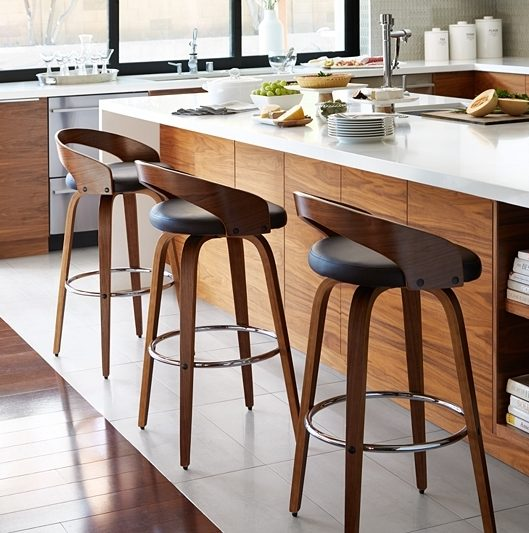 A Guide To Barstools And Counter Stools Ideas Advice Lamps Plus Rh Lampsplus Com