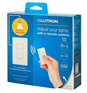 Wireless Smart Home Dimming Kit Photo