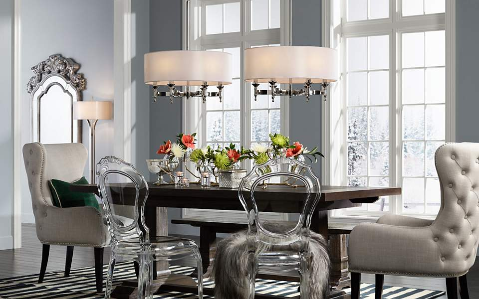 Designing With Light The Dining Room Ideas Advice