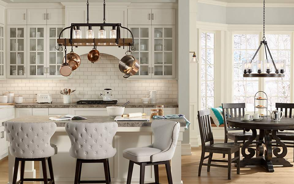 Kitchen Lighting Trends And Concepts Ideas Advice