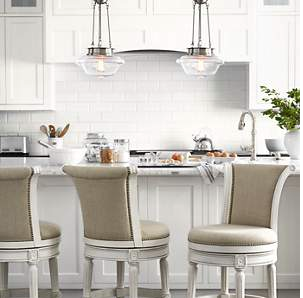 Illuminating The Kitchen With Pendant Lighting Ideas Advice - Pendant lighting for white kitchen