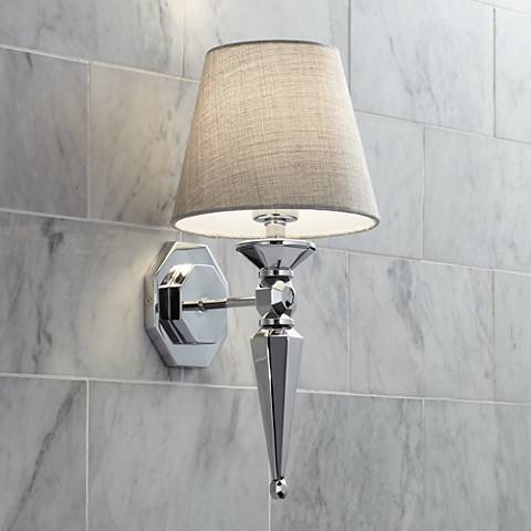bathroom sconce lighting ideas glamorous mirrors and sconces in bathrooms ideas 16381