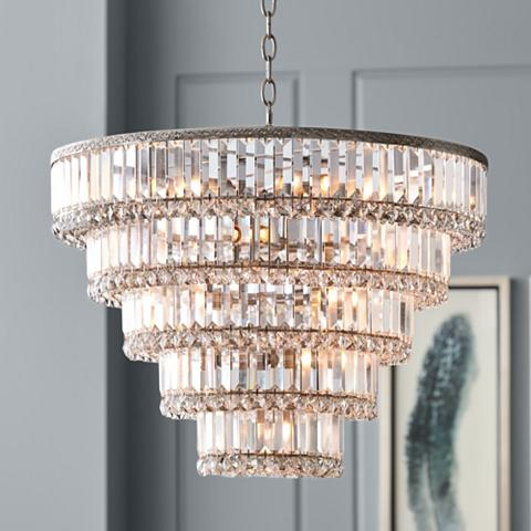Chandelier Buying Guides And Tips