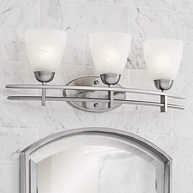 How To Bathroom Lighting Ideas Advice Lamps Plus