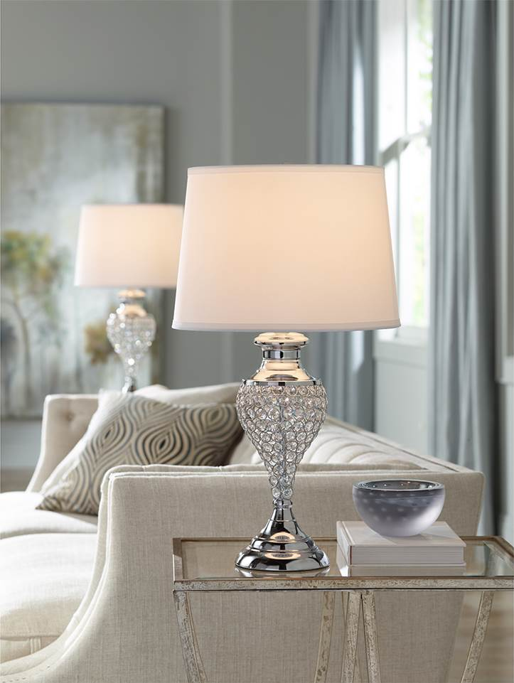 How To A Table Lamp Ideas