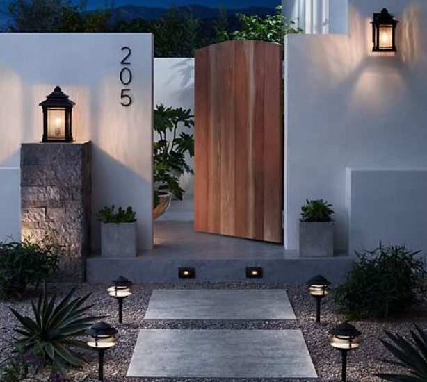 How To Buy Outdoor Lighting Planning And Design Tips