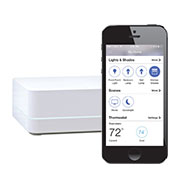 App Controlled Dimmers