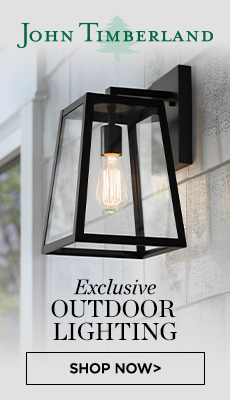 John Timberland Exclusive Outdoor Lighting - Shop Now