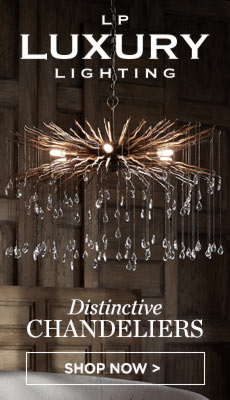 LP Luxury Lighting Chandeliers - Shop Now
