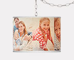 Custom Photo Pendants
