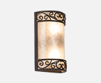 Traditional Bathroom Sconces