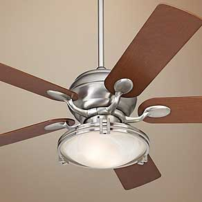 Ceiling fans designer looks new ceiling fan designs lamps plus design your own outdoor ceiling fans mozeypictures Choice Image