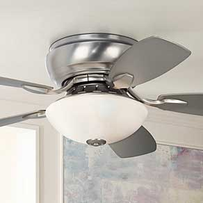 Ceiling fans designer looks new ceiling fan designs lamps plus hugger ceiling fans and flushmount designs mozeypictures Choice Image