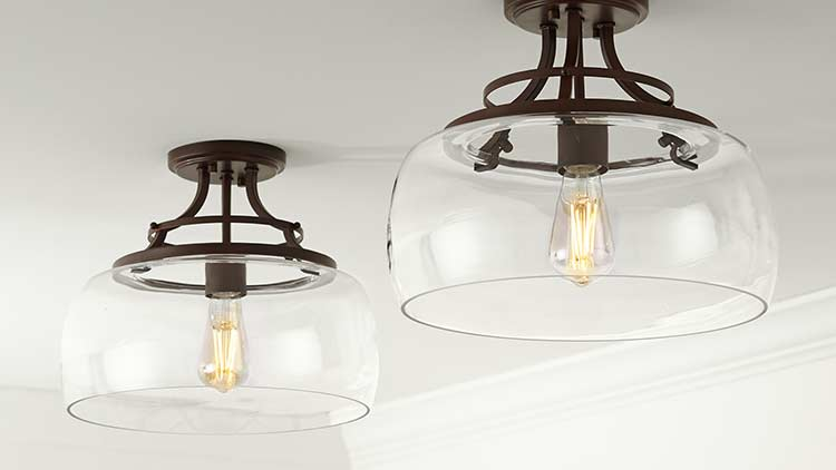 Decorative Ceiling Lighting Fixtures