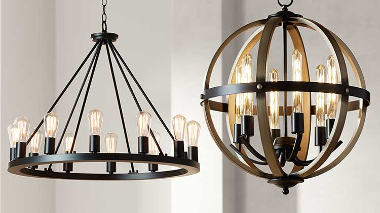 How Much Height Will Be Perfect for Your Chandelier?