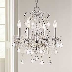 Small Large Chandeliers