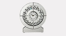 Decorative Table Top Clocks