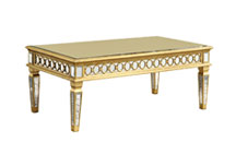 Shop Mirrored Coffee Table Designs