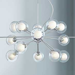 Contemporary lighting fixtures lamps lamps plus chandeliers aloadofball Gallery