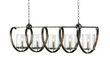 Currey and Company Chandeliers