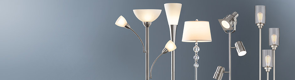 Floor Lamps   Designer Style For Your Home