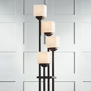 Shop floor lamps designer styles decorative designs lamps plus modern traditional floor lamps aloadofball Image collections