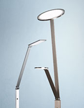 LED Floor Lamps