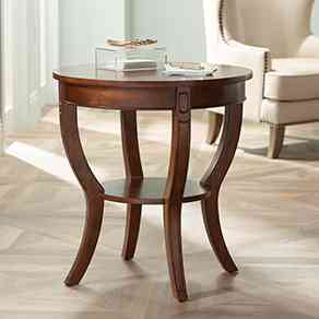 Merveilleux Accent Tables. End Table Designs