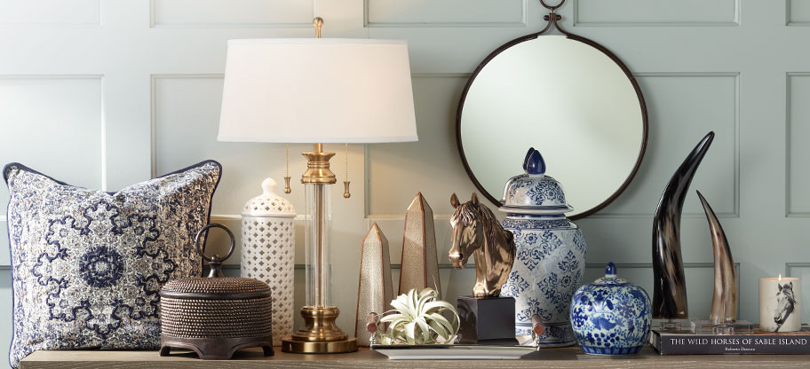 Kirkland's home decor and uniquely distinctive gifts. From wall decor, home decorations and furniture, hundreds of your favorite items are available online now!