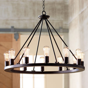 Chandeliers Kitchen Track Lighting