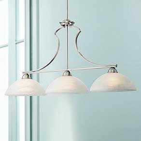 Kitchen Lighting Designer Kitchen Light Fixtures Lamps Plus - Popular kitchen ceiling light fixtures