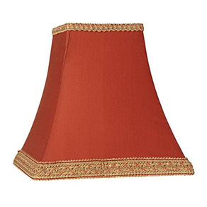 Perfect Square Lamp Shades
